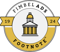 Fimbel FootnoteTM
