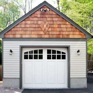 PR12 A Jefferson FF Canvas Garage