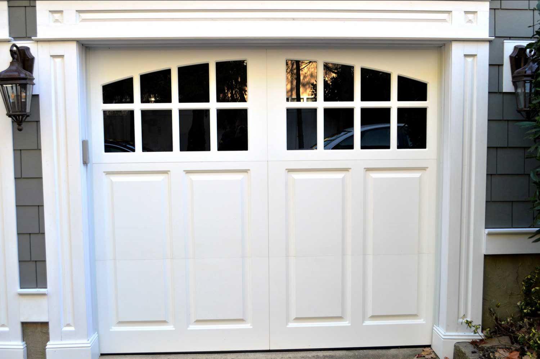 Garage Door Manufacturers Fimbel Ads