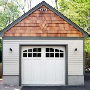 Presidential PR12 A Jefferson FF Canvas Garage
