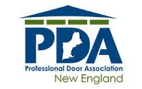 Professional Door Association Of New England